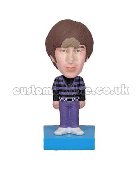 Big Bang Theory Bobble Head Howard personalised