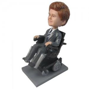 personalised-wheelchair-bobblehead