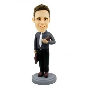 customised bobblehead teacher