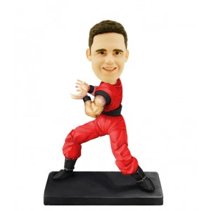 personalized bobblehead dragonball