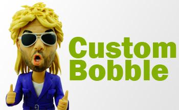 Custom Bobble